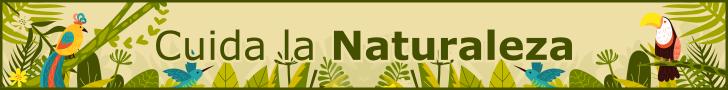 Ciuda la naturaleza